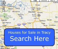 Houses for Sale in Tracy