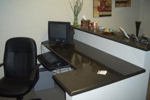 Rec Desk